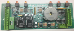 Honda Circuit Board 25722405/0, 125722405/0